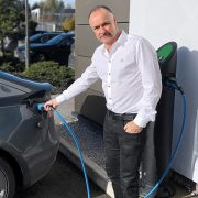 Easing the transition to electric vehicles