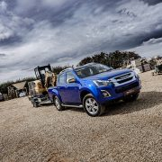 Towing & Trailers