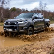 Toyota broadens Hilux appeal