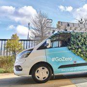 Custom hybrids move Sky a step nearer to net zero