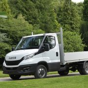 Iveco ramps up ready-for-delivery conversions