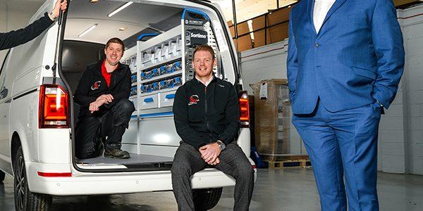 SM UK £3m expansion with Midlands workshop