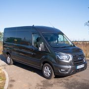 New Transit delivers where it counts