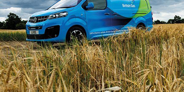 British Gas ramps up EV adoption