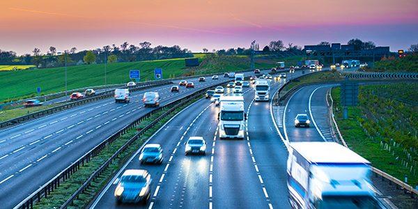 Drivers urged to help make motorways safer