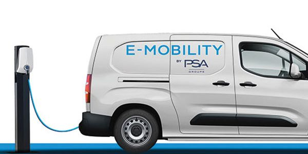PSA completes its electric line-up
