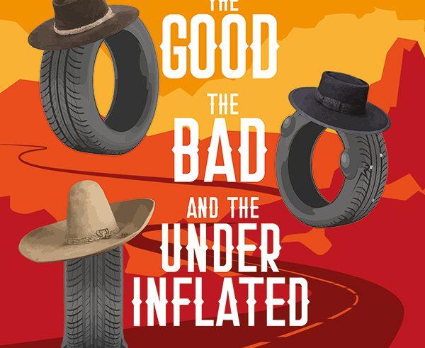 Check inflation warns TyreSafe