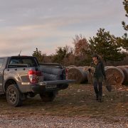 Ford adds to Ranger line-up