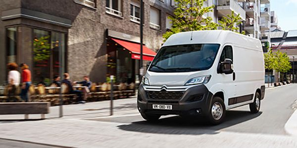Peugeot e-Boxer and Citroën ë-Relay now available to order