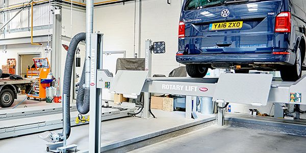 Volkswagen Commercial Vehicles launches 'All-in' aftercare plan