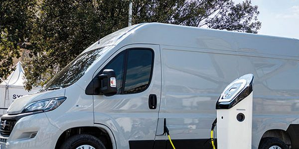 Customer focused: Fiat Professional E-Ducato