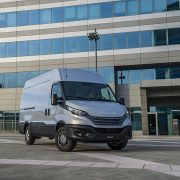 Iveco Adopts Alexa for Updated Daily