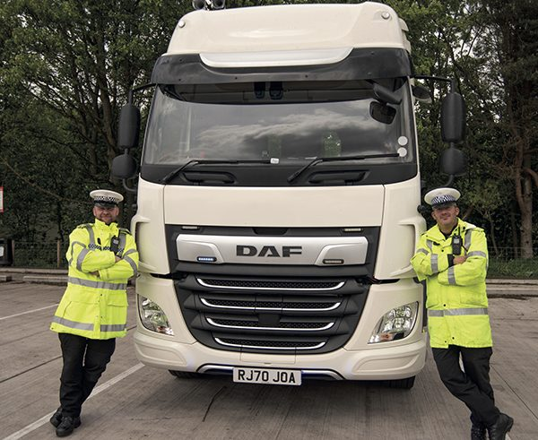 Coordinated approach to improve safety on major roads network