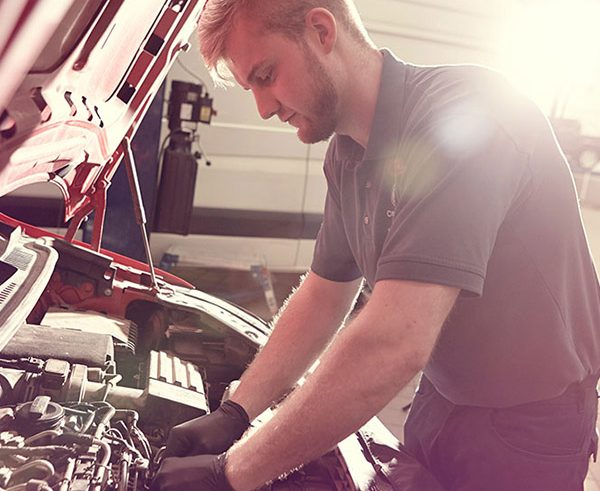 VW helps find the next generation of tradespeople
