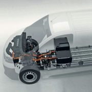 Vivaro-e Hydrogen to join Vauxhall's electric line