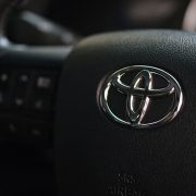 Toyota grows its market share