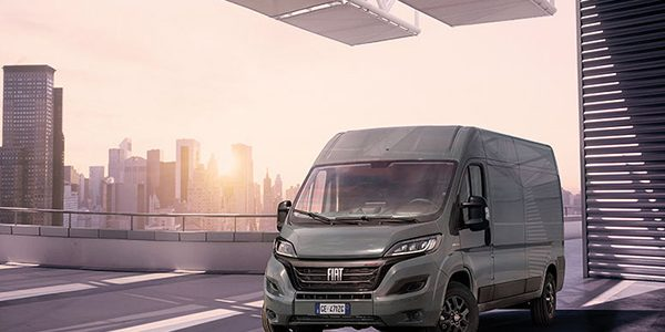Fiat Professional launches revised Ducato line-up