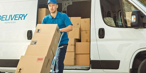 Van rentals soar by 219% during lockdown