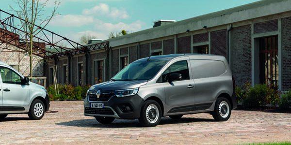 Renault Kangoo: Gallic Flair