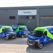 Lyreco chooses Renault Master E-Tech to electrify fleet
