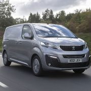 Revised pricing and engines across the Peugeot Expert range