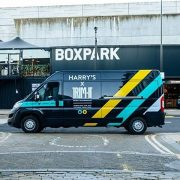 Citroën Relay is the van of choice for Channel 4 The Money Maker business