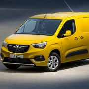 Orders open for Vauxhall Combo-e