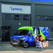 Masters pave way for all-electric delivery fleet