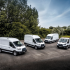 Ford launches European-wide trial of E-transit