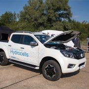 A future for hydrogen beyond the fuel cell?