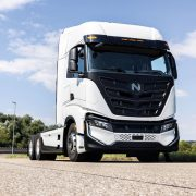 Iveco joins forces with Nikola for electric trucks