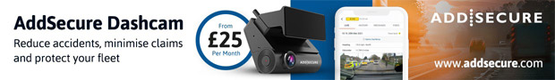 AddSecure Dashcam